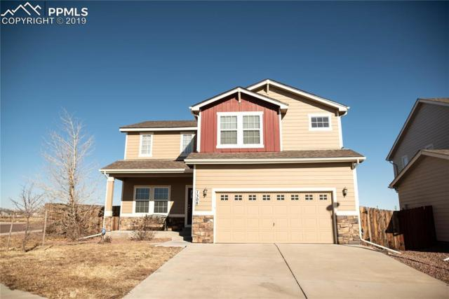 7308 Willow Pines Place, Fountain, CO 80817 (#1652230) :: Action Team Realty