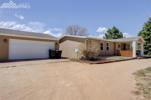 5860 N Curtis Road, Peyton, CO 80831 (#1652839) :: 8z Real Estate