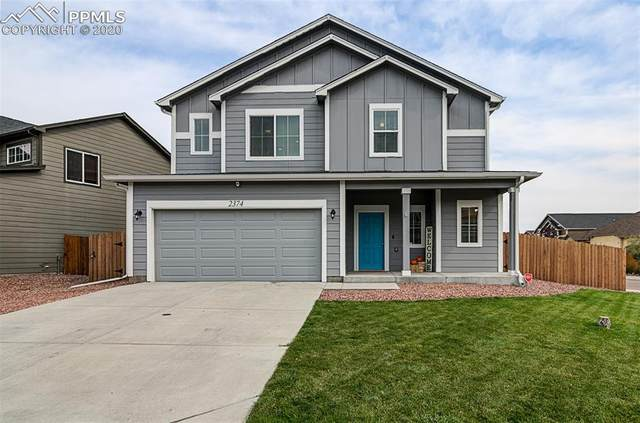 2374 Reed Grass Way, Colorado Springs, CO 80915 (#1655876) :: Realty ONE Group Five Star