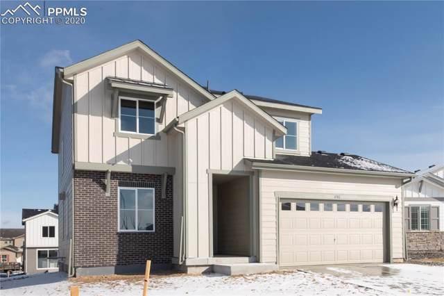 6582 Dukes Trail, Castle Pines, CO 80108 (#1656309) :: 8z Real Estate