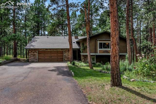 17810 Woodhaven Drive, Colorado Springs, CO 80908 (#1660085) :: CC Signature Group