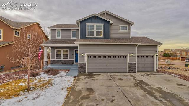 7331 Tributary Court, Fountain, CO 80817 (#1660779) :: The Kibler Group