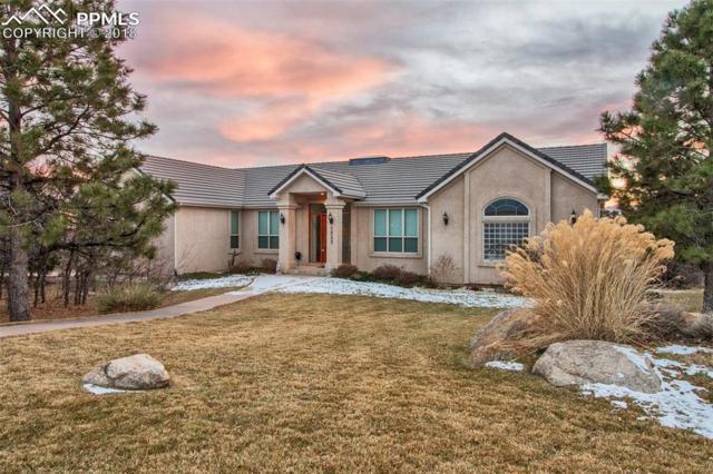 1535 Rockhurst Boulevard, Colorado Springs, CO 80918 (#1661296) :: Venterra Real Estate LLC