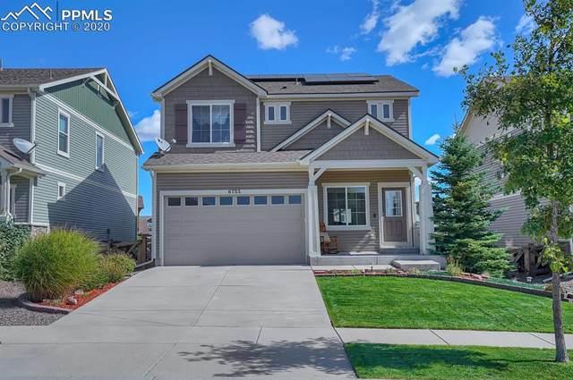 6755 Hazel Branch Court, Colorado Springs, CO 80927 (#1664804) :: The Artisan Group at Keller Williams Premier Realty