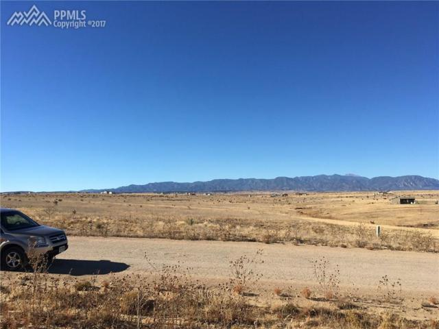 18145 High Plains View, Fountain, CO 80817 (#1668542) :: 8z Real Estate
