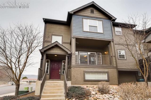 1099 Wisdom Heights, Colorado Springs, CO 80907 (#1668556) :: Venterra Real Estate LLC