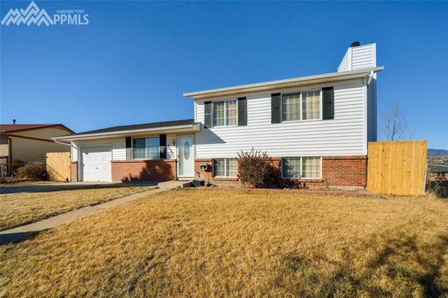 4425 Millburn Drive, Colorado Springs, CO 80906 (#1669187) :: 8z Real Estate