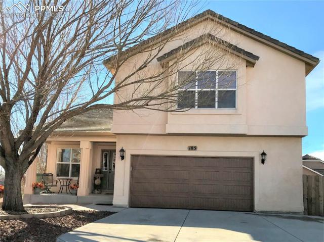 105 Autumn Harvest Court, Fountain, CO 80817 (#1669655) :: Harling Real Estate