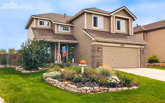5483 Standard Drive, Colorado Springs, CO 80922 (#1670931) :: 8z Real Estate