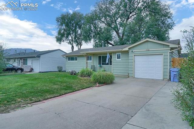 112 Sitka Drive, Colorado Springs, CO 80911 (#1671972) :: Fisk Team, RE/MAX Properties, Inc.