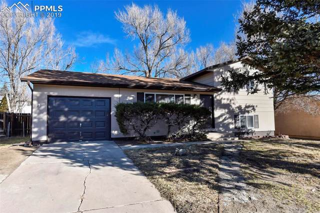 1923 Olympic Drive, Colorado Springs, CO 80910 (#1672135) :: The Kibler Group