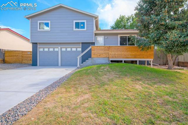 5185 N Nolte Drive, Colorado Springs, CO 80916 (#1672985) :: Jason Daniels & Associates at RE/MAX Millennium