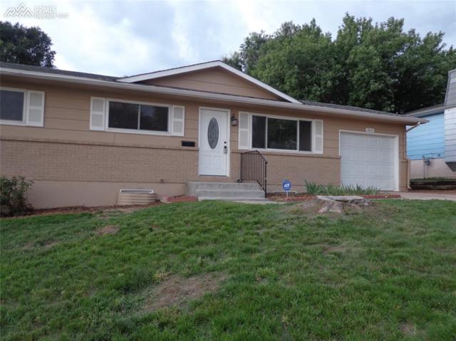 3615 E Bijou Street, Colorado Springs, CO 80909 (#1677435) :: The Treasure Davis Team