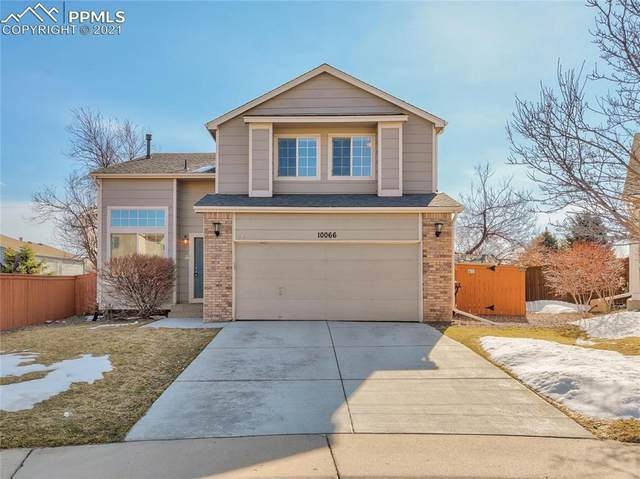 10066 Cairns Court, Highlands Ranch, CO 80130 (#1677642) :: The Gold Medal Team with RE/MAX Properties, Inc