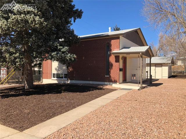 1920 E Yampa Street, Colorado Springs, CO 80909 (#1677931) :: RE/MAX Advantage