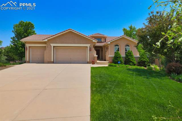 9645 Hollyleaf Court, Colorado Springs, CO 80920 (#1681128) :: Fisk Team, eXp Realty