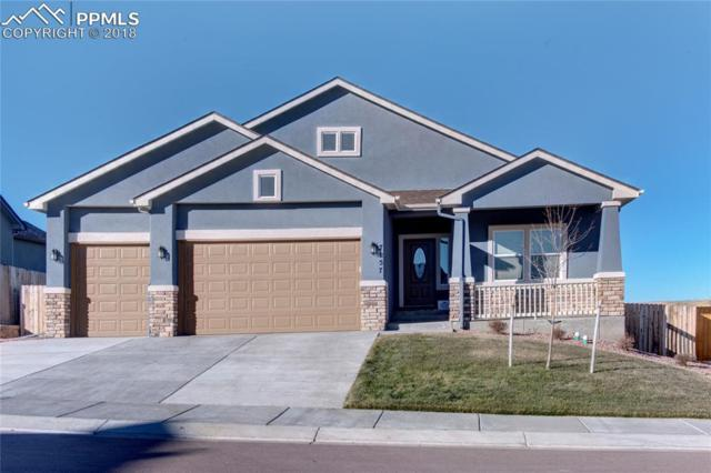 7257 Bonterra Lane, Colorado Springs, CO 80925 (#1681855) :: The Dunfee Group - powered by eXp Realty