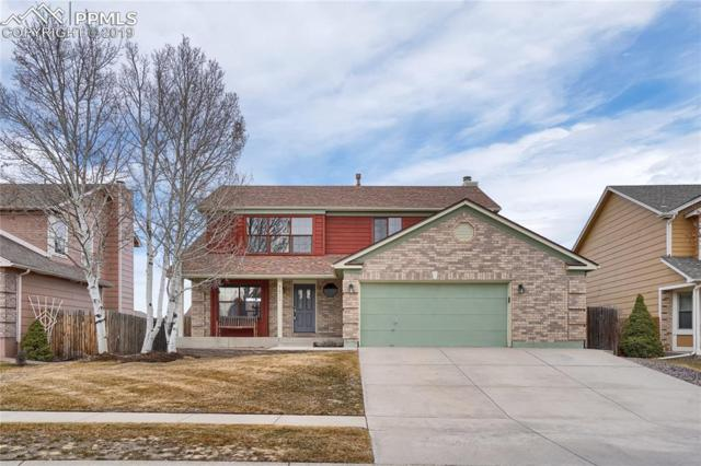 8875 April Drive, Colorado Springs, CO 80920 (#1682156) :: Venterra Real Estate LLC