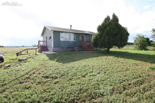 3640 Broken Arrow Drive, Peyton, CO 80831 (#1683197) :: 8z Real Estate