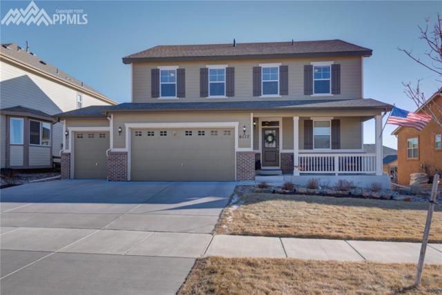 6117 Harney Drive, Colorado Springs, CO 80924 (#1685817) :: 8z Real Estate
