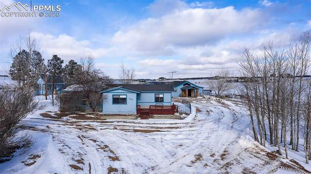 14775 Black Forest Road, Colorado Springs, CO 80908 (#1688293) :: 8z Real Estate