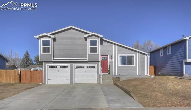 943 Rancher Drive, Fountain, CO 80817 (#1688751) :: The Kibler Group