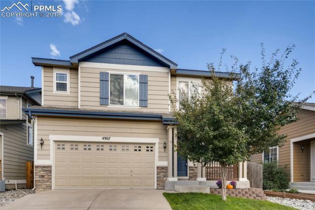 4907 Turning Leaf Way, Colorado Springs, CO 89022 (#1689398) :: The Peak Properties Group