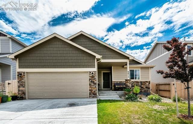 9815 Rubicon Drive, Colorado Springs, CO 80925 (#1690700) :: The Kibler Group