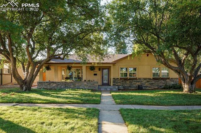 1501 N Foote Avenue, Colorado Springs, CO 80909 (#1691288) :: The Scott Futa Home Team