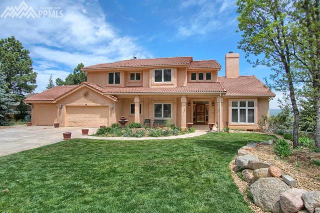 12 Thayer Road, Colorado Springs, CO 80906 (#1693954) :: The Peak Properties Group