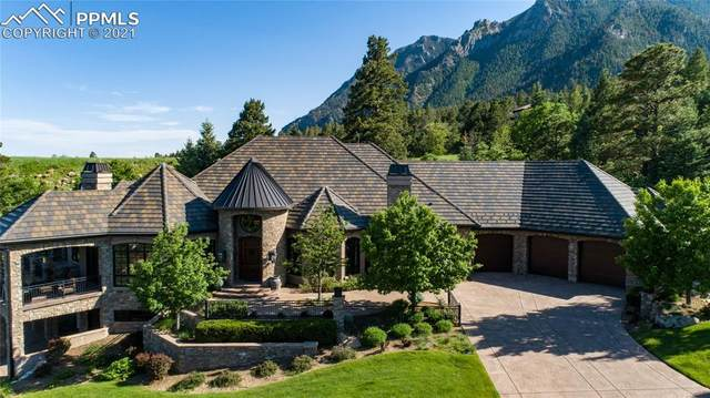 1045 High Lake View, Colorado Springs, CO 80906 (#1694909) :: CC Signature Group