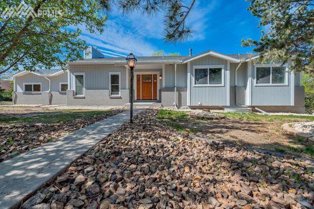 170 Palm Springs Drive, Colorado Springs, CO 80921 (#1695501) :: 8z Real Estate