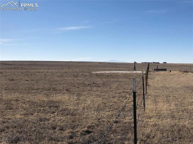 3210 N Harding Road, Yoder, CO 80864 (#1695839) :: Compass Colorado Realty