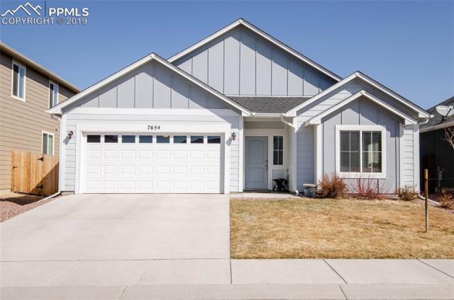 7654 N Sioux Circle, Colorado Springs, CO 80915 (#1697613) :: CC Signature Group