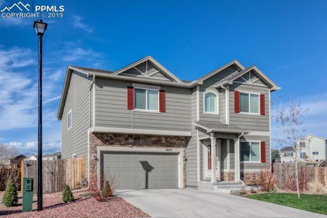 3857 Reindeer Circle, Colorado Springs, CO 80922 (#1700029) :: Tommy Daly Home Team