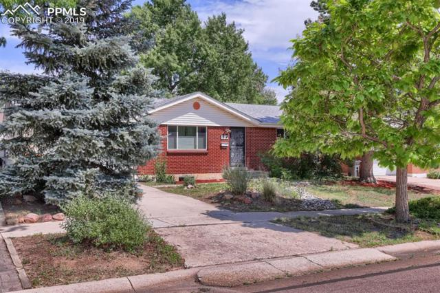 35 S Claremont Street, Colorado Springs, CO 80910 (#1701788) :: The Daniels Team