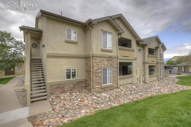 6925 Ash Creek Heights #103, Colorado Springs, CO 80922 (#1702228) :: CC Signature Group