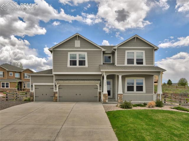 795 Woodmoor Acres Drive, Monument, CO 80132 (#1703747) :: Action Team Realty