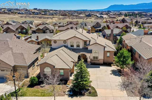 13097 Crane Canyon Loop, Colorado Springs, CO 80921 (#1703777) :: The Daniels Team