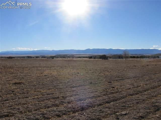 TBD8 C-Bar Trail, Penrose, CO 81240 (#1703931) :: Action Team Realty