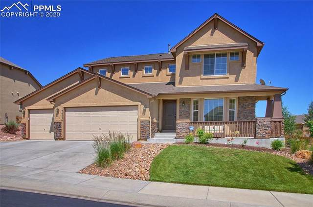 15675 Transcontinental Drive, Monument, CO 80132 (#1704338) :: Action Team Realty