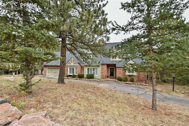 13 Leaming Road, Colorado Springs, CO 80906 (#1706688) :: Action Team Realty