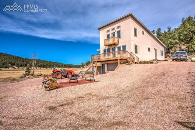 38368 County 77 Road, Lake George, CO 80827 (#1707718) :: 8z Real Estate