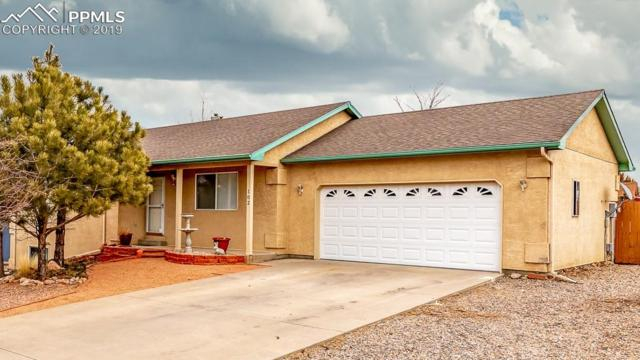 102 High Meadows Drive, Florence, CO 81226 (#1711687) :: Perfect Properties powered by HomeTrackR