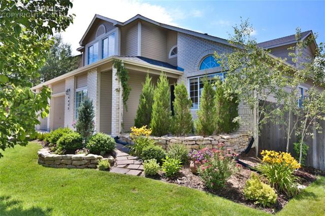 4435 Bays Water Drive, Colorado Springs, CO 80920 (#1711954) :: The Hunstiger Team