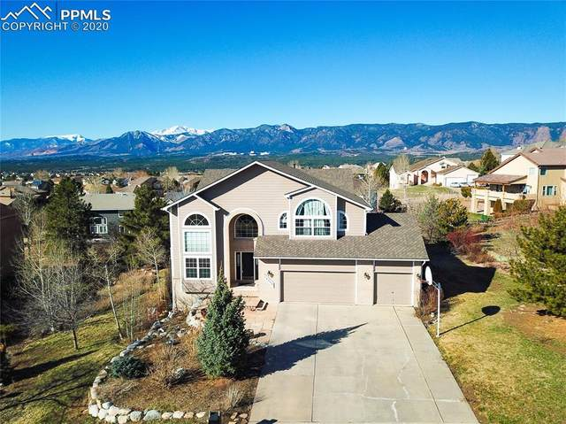 15230 Churchill Place, Colorado Springs, CO 80921 (#1711961) :: Tommy Daly Home Team