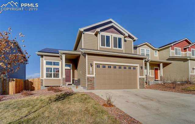 5160 Adana Drive, Colorado Springs, CO 80916 (#1713319) :: The Hunstiger Team