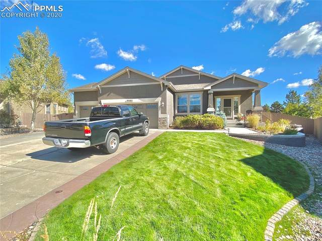 9583 Roxborough Park Court, Colorado Springs, CO 80924 (#1713455) :: CC Signature Group