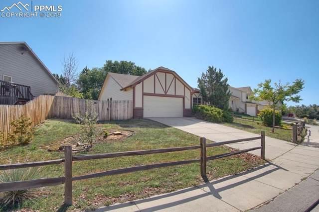 8335 Snapdragon Drive, Colorado Springs, CO 80920 (#1715391) :: The Daniels Team