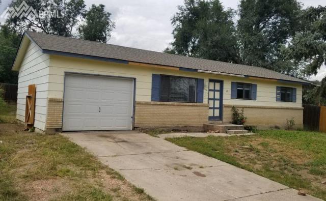 1306 Burnham Street, Colorado Springs, CO 80906 (#1717079) :: The Hunstiger Team